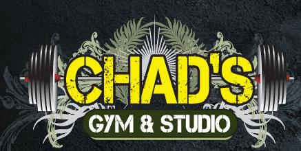 Chad's Gym and Studio